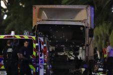 Insiden truk di Nice, belum ada laporan WNI jadi korban