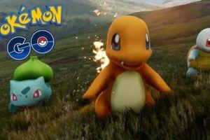 Game Pokemon Go ternyata baik untuk kesehatan jiwa!