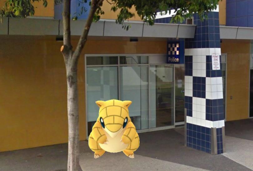 Ini 5 tempat yang dilarang keras untuk berburu Pokemon, duh!