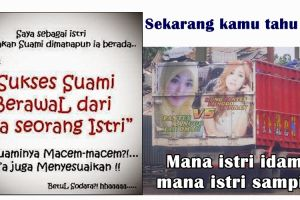 12 Meme ini tunjukkan istri idaman sebenarnya, cowok wajib baca
