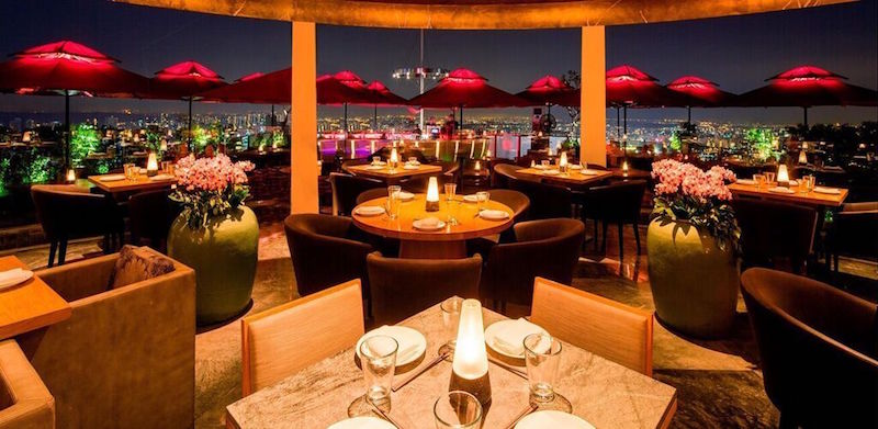 Sekali makan di restoran ini kamu harus bayar Rp 26 M, apa ya menunya?