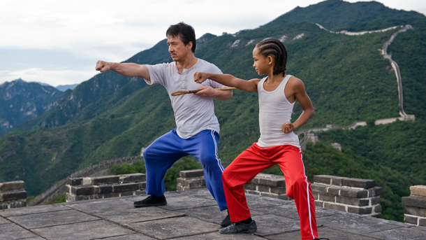 potongan karate kids © 2016 brilio.net