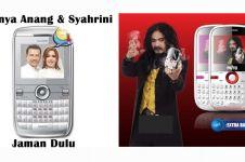 10 Foto iklan jadul ponsel QWERTY, bikin kamu tertawakan masa lalu!
