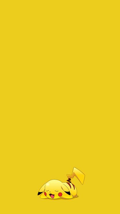 15 Gambar Pokemon Unyu Ini Bisa Langsung Kamu Save Buat Wallpaper