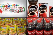 10 Merek paling sering dipilih konsumen dunia, ada dari Indonesia lho!