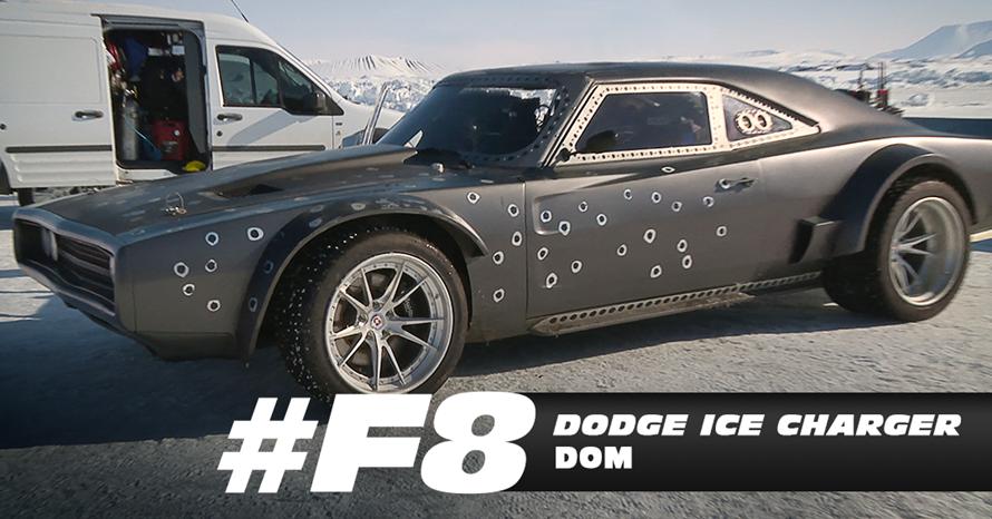 Ini 5 mobil baru yang akan muncul di Fast Furious 8, keren abis deh!