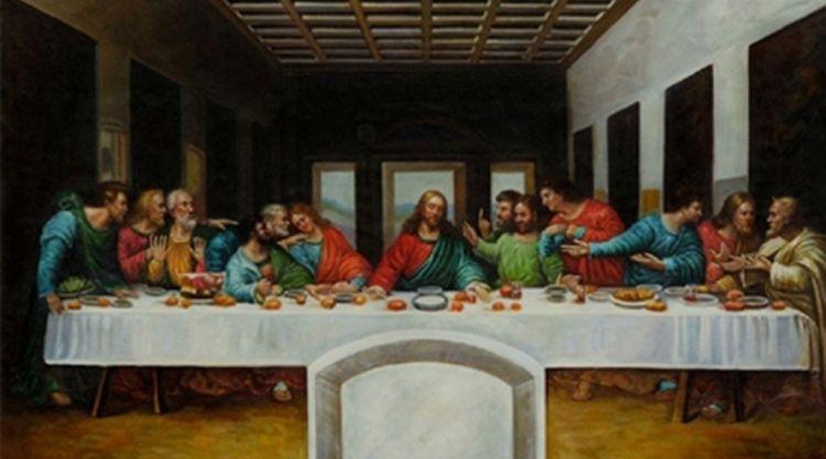 4 Lukisan ini punya pesan rahasia yang bikin heboh dunia
