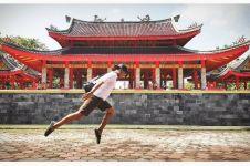 15 Foto ini buktikan Kelenteng Sam Poo Kong layak kamu kunjungi segera