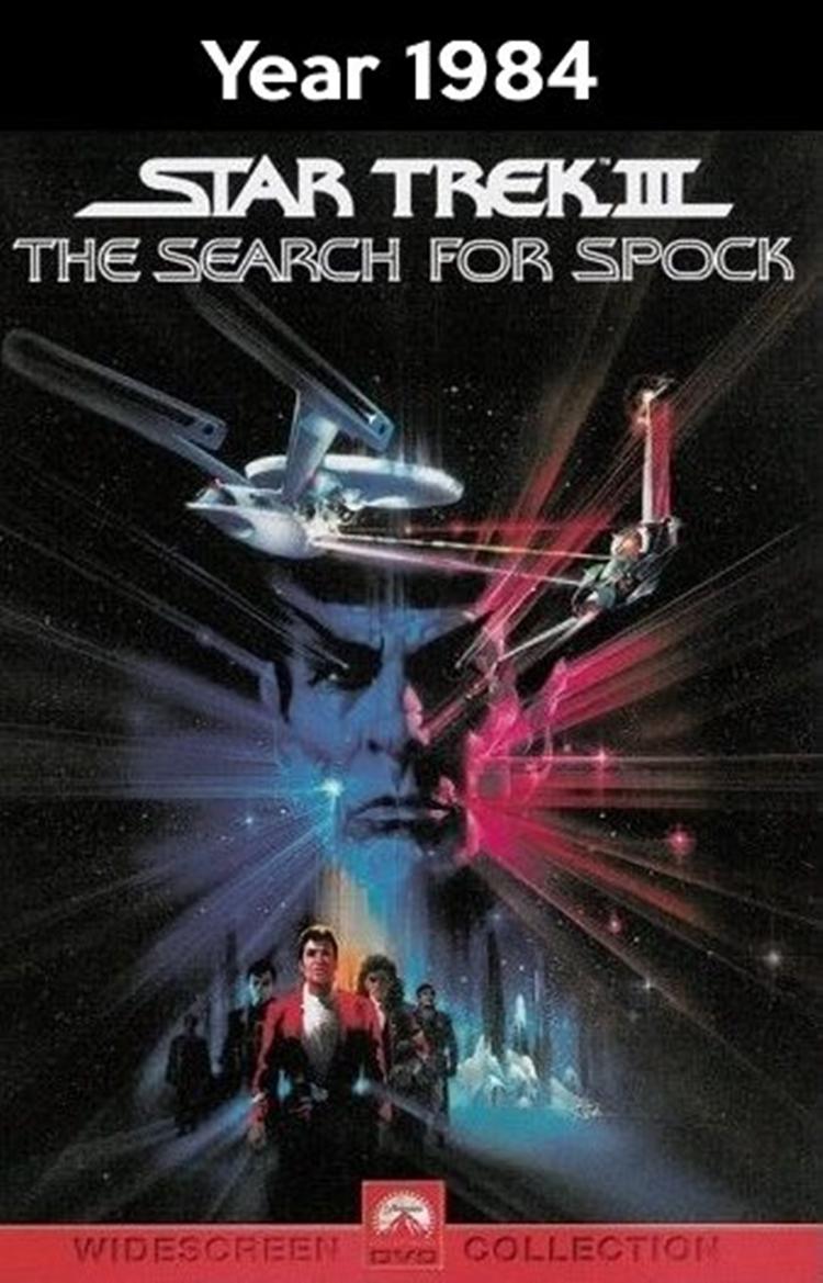 Poster Star Trek © 2016 brilio.net