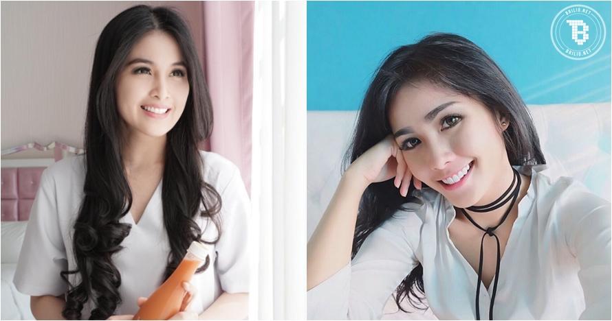 Kenalin Sylvia Dwihartanti, pramugari cantik yang mirip Sandra Dewi