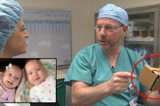 Dokter ini hebat, selamatkan nyawa seorang bayi pakai Google Cardboard