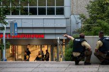 Ini kronologi penembakan di Munich Jerman, sedikitnya 9 orang tewas