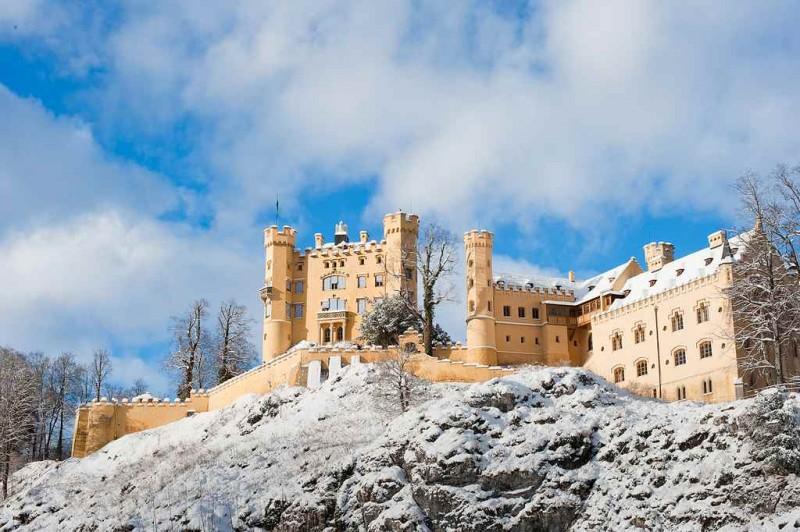 istana salju © 2016 brilio.net