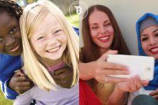 10 Foto ini buktikan bahwa persahabatan tanpa rasisme itu indah!