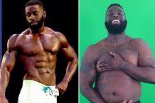 Trainer ini naikkan bobot hingga 31 kg, buktikan siapa pun bisa diet