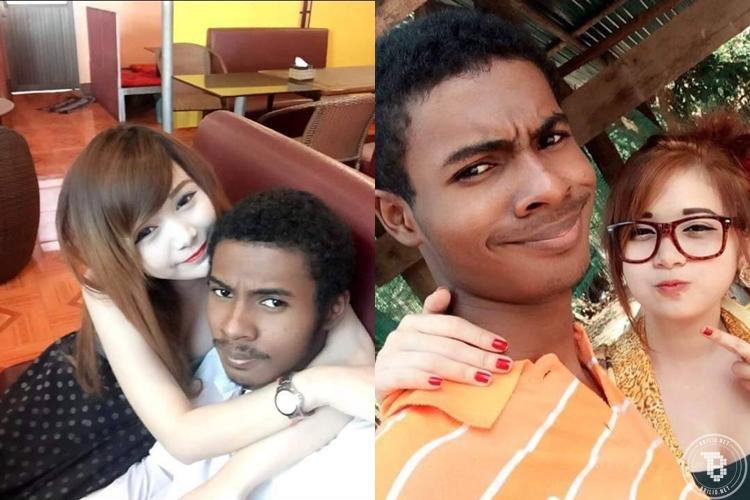 20 Foto mesra pasangan ini bukti kalau jodoh nggak akan ke mana