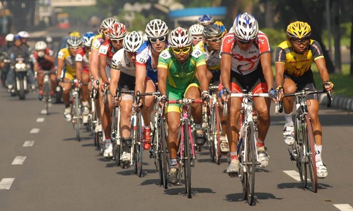 Tour de Jakarta siap digelar, sarana mempromosikan wisata Ibu Kota