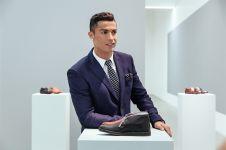 5 Bisnis ini sukses digeluti Cristiano Ronaldo, siap-siap mau pensiun?