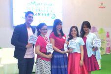Marina Beauty Journey, ajak perempuan Indonesia menjadi lebih PD