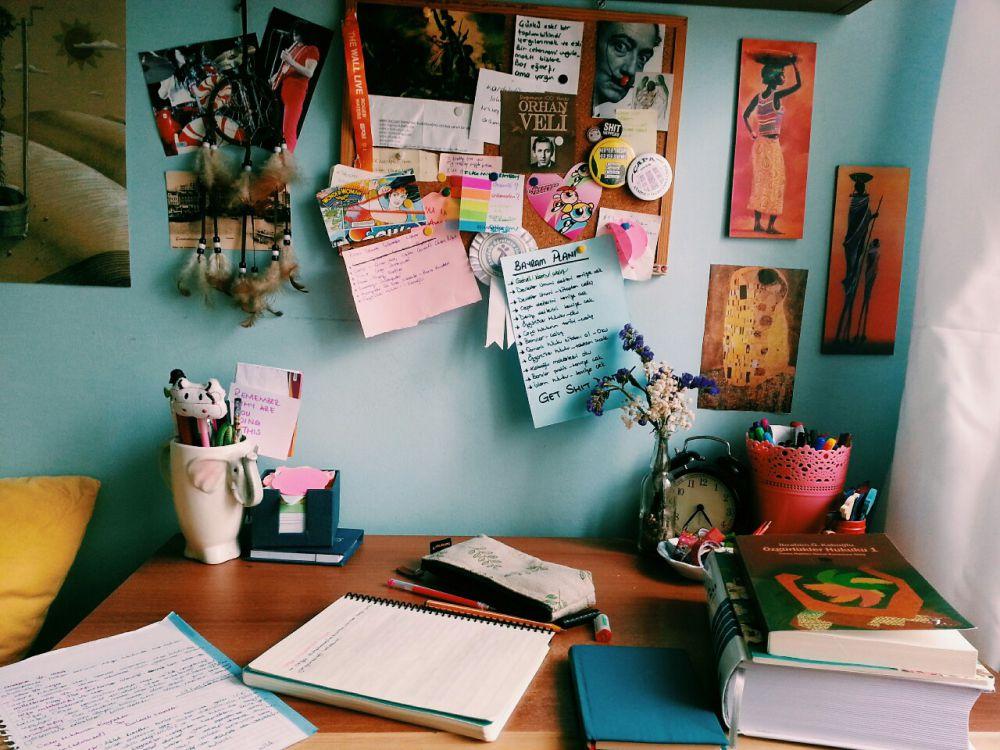 penataan meja kerja © 2016 brilio.net