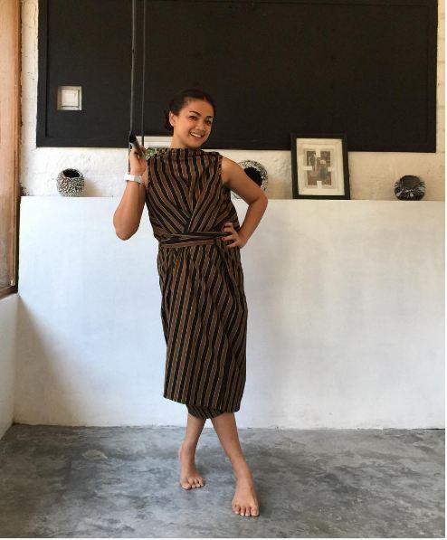 fashion lurik © 2016 brilio.net