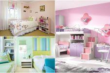 15 Desain kamar warna pastel ini tak cuma kalem tapi juga bikin tenang