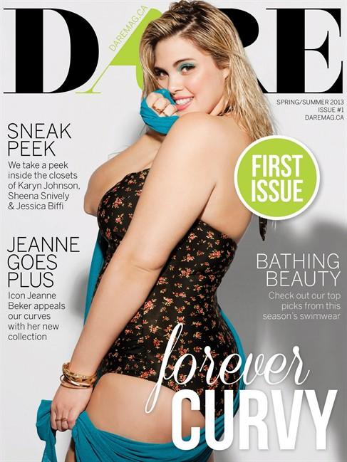 sampul majalah gemuk © 2016 brilio.net