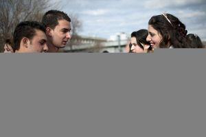 6 Fakta Pasar Pengantin di Bulgaria, anak cewek 'dijual' untuk nikah!