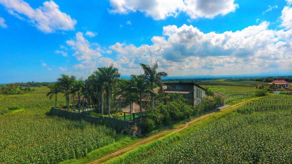 Vila Bali © 2016 brilio.net