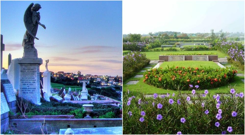 8 Makam paling indah di dunia, Instagramable banget lho!