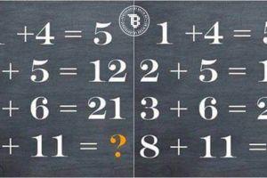 Nggak semua bisa jawab soal Matematika ini, kalau kamu? Yakin bisa?