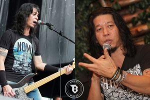 Krisna J Sadrach tutup usia, metalhead Indonesia berduka