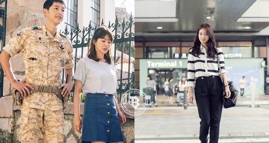 10 Aksesori ini jadi tren gara-gara drama Korea, kamu punya?