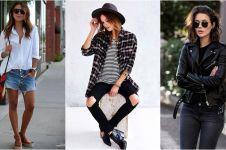 Ladies, biar hemat 10 fashion item ini bisa kamu pinjam dari cowokmu!