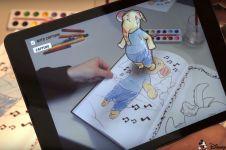 Pakai aplikasi ini kamu bisa ubah gambar dua dimensi jadi 3D