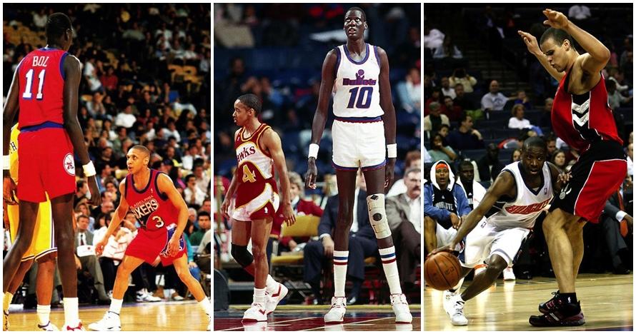 Siapa bilang pendek nggak bisa basket, ini 10 pemain terpendek di NBA
