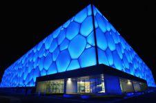 13 Stadion olahraga untuk ajang Olimpiade ini keren banget desainnya