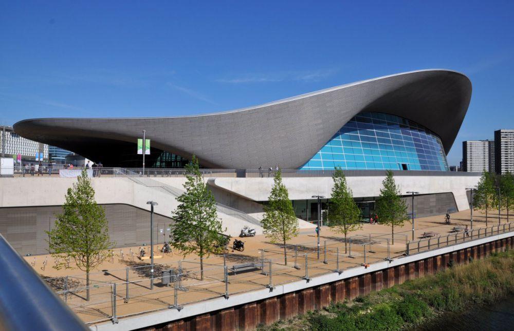 bentuk stadion olimpiade © 2016 brilio.net
