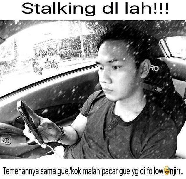 kepo stalking © 2016 brilio.net