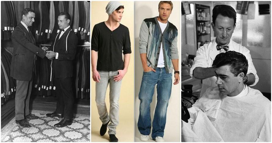 10 Kebiasaan ini wajib kamu tiru kalau mau jadi cowok stylish!