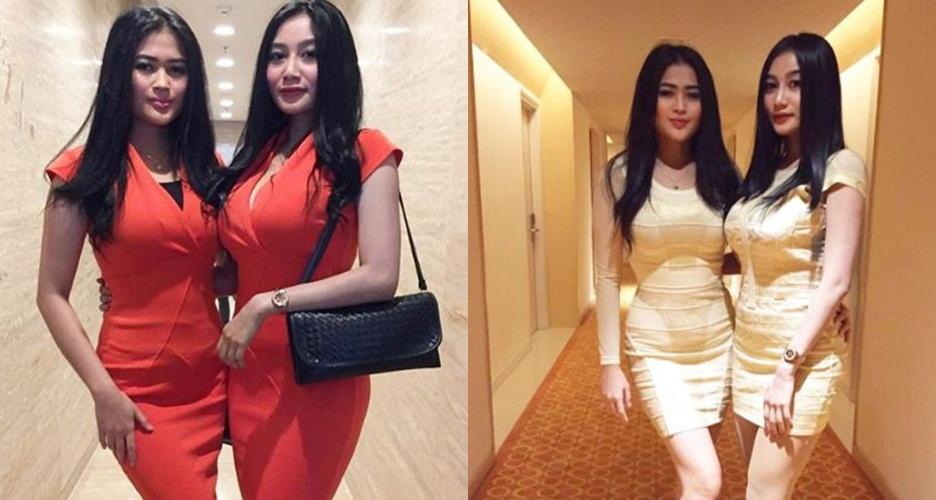 5 Foto Pamela 'Duo Serigala' tanpa makeup yang bikin kamu syok