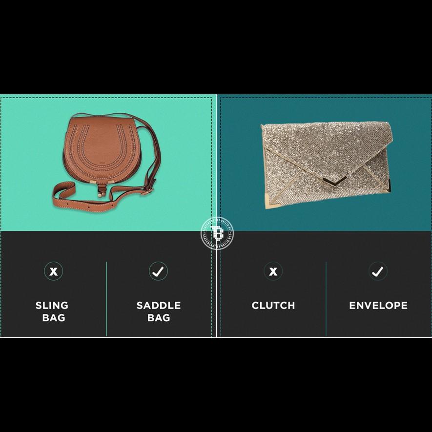 15 Istilah tas ini sering keliru penyebutannya, kamu pasti nggak ngeh!