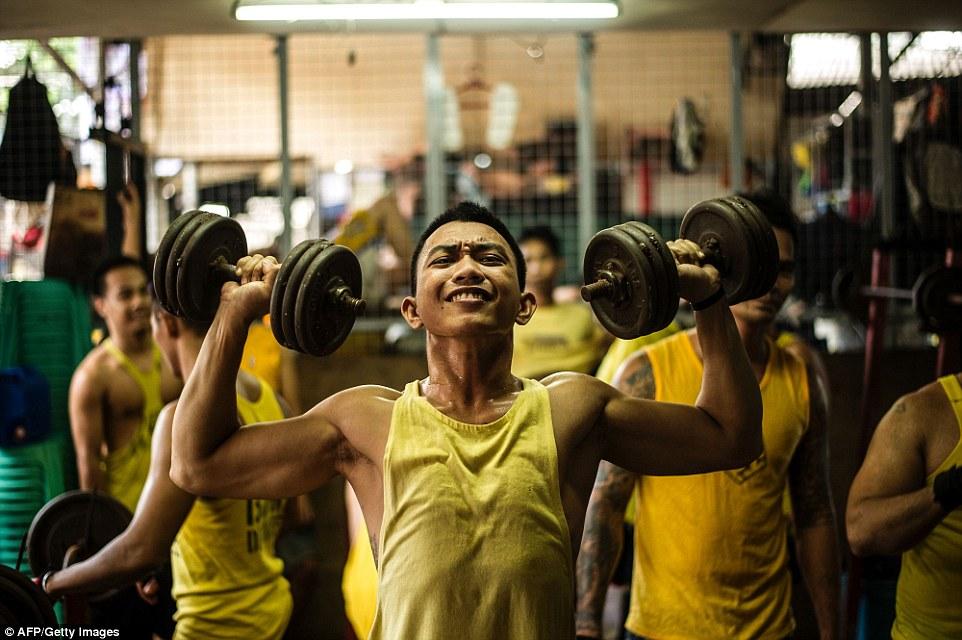 penjara filipina © 2016 brilio.net