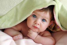 Setiap bayi lahir di 2016 terkontaminasi radiasi nuklir, ini sebabnya