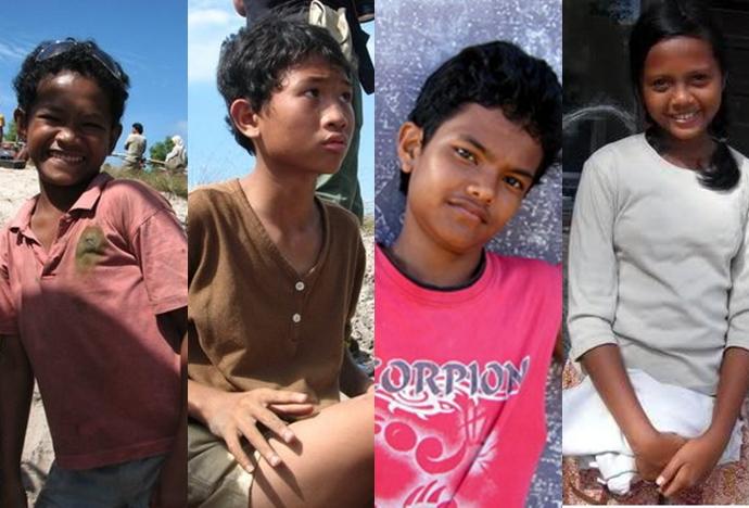 Ini kabar 7 bintang film Laskar Pelangi, ada yang sudah meninggal!