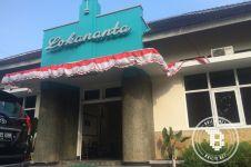 10 Foto Lokananta, studio musik Indonesia pertama nan legendaris