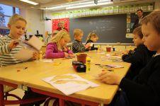 12 Alasan Finlandia pendidikannya terbaik sedunia, sekolah cuma 5 jam!