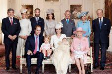 Ini rahasia pola asuh Kerajaan Inggris, bikin anak PD sejak dini