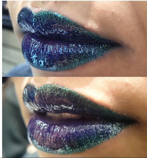 Tren warna lipstik baru ini mirip minyak tumpah, sudah nyoba?