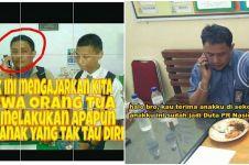 11 Meme 'orangtua murid vs guru' ini bikin ngelus dada, miris!